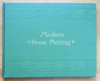 Modern House Painting: