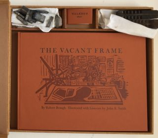 THE VACANT FRAME. Robert Brough.