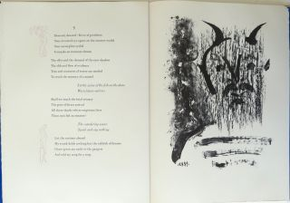 FOUR POEMS OF THE OCCULT.