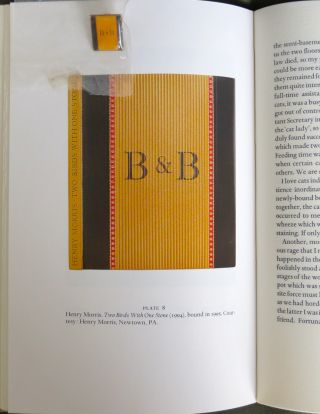 RECOLLECTIONS: MY LIFE IN BOOKBINDING. Bernard C. Middleton