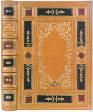 BOUND TO BE THE BEST: The Club Bindery. Catalogue of an Exhibition at the Grolier Club.