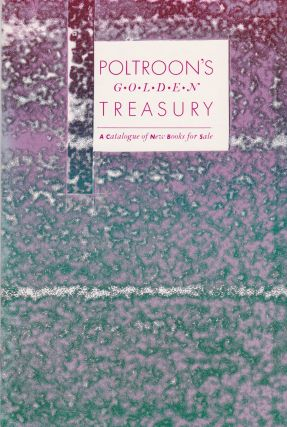 Poltroon's Golden Treasury. Alastair Johnston, Frances Butler.