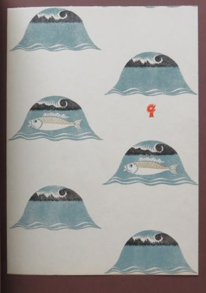 Wallpapers by Edward Bawden Printed at the Curwen Press,